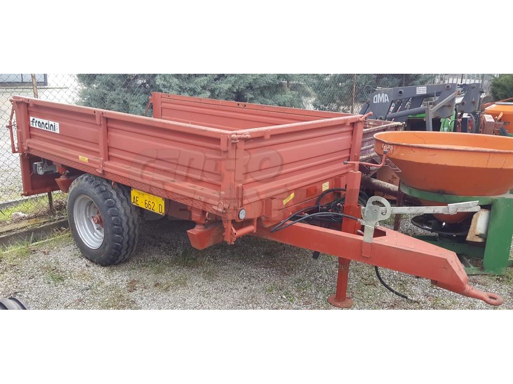 Accessori per trattori centro senese macchine agricole for Trincia berti usata