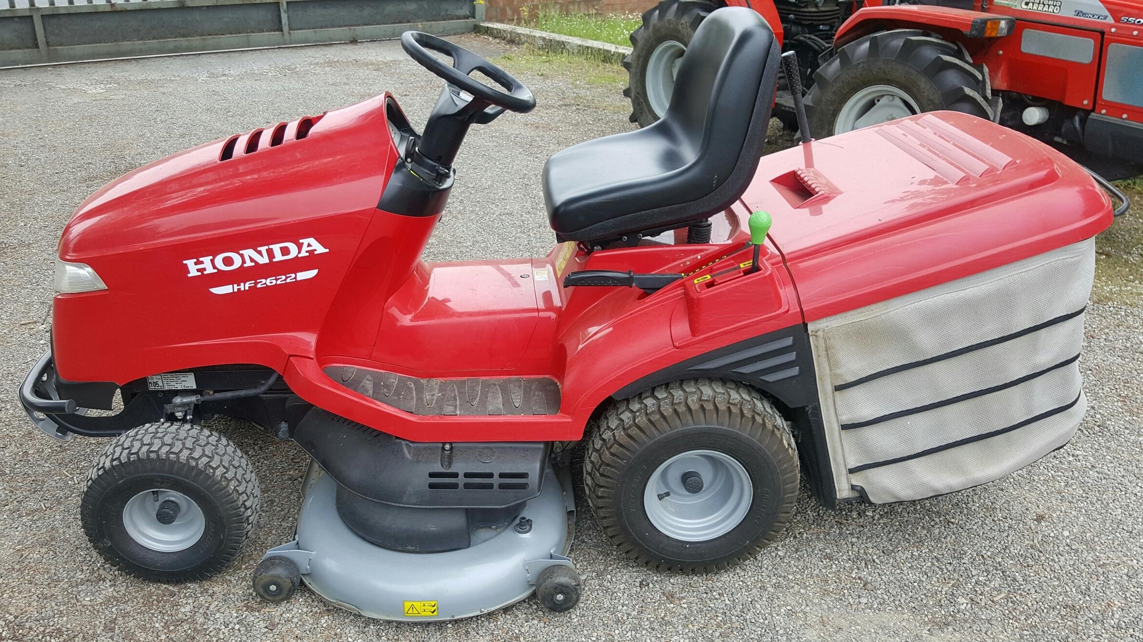 Centro senese macchine agricole for Generatore honda eu20i usato