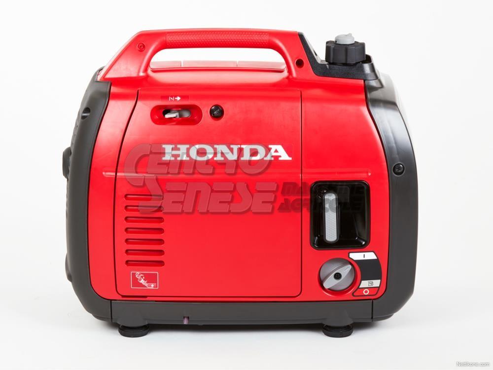 Generatore silenziato honda tipo eu22 i centro senese for Generatore honda eu20i usato