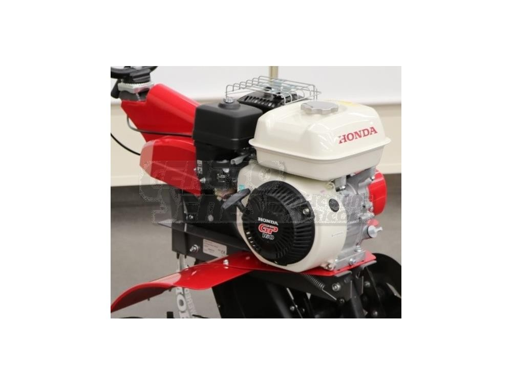 Potente motore HONDA tipo GP160